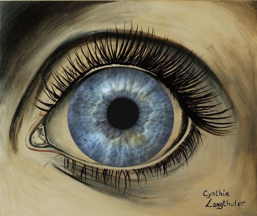 Workshop Augen