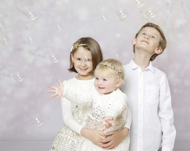 Familienfotos 3 Kinder