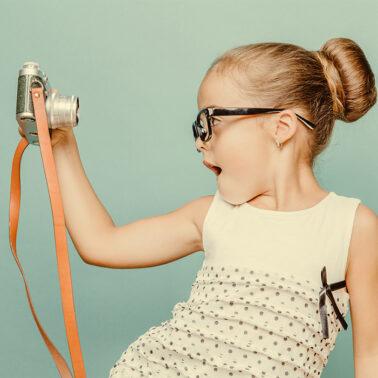 Foto-Kurs für Kids